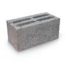 Блок стеновой андезито-базальтовый М100
