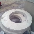 Крышка кольца ПП 10