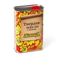 """Твердое масло с воском """"Живица"""" 1л"""